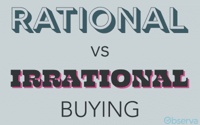 Rational VS Irrational Buying